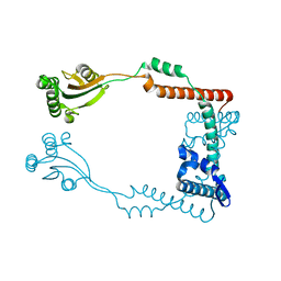 Molmil generated image of 3rfw