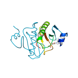 Molmil generated image of 3rhn