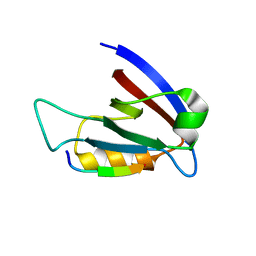 Molmil generated image of 3rl7