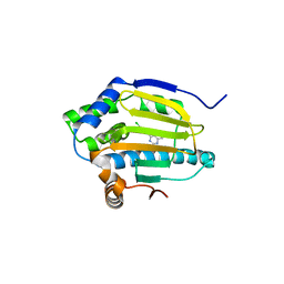 Molmil generated image of 3rlp