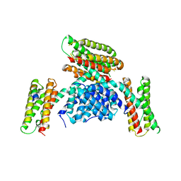 Molmil generated image of 3rqe