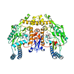 Molmil generated image of 3rqn