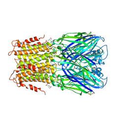 Molmil generated image of 3rqu