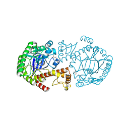Molmil generated image of 3rr4