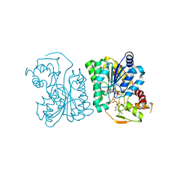 Molmil generated image of 3rud