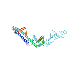 Molmil generated image of 3rx6