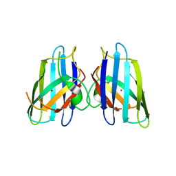 Molmil generated image of 3s0p