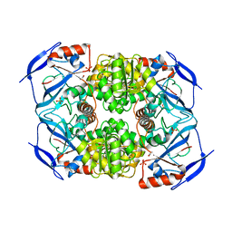 Molmil generated image of 3s2f