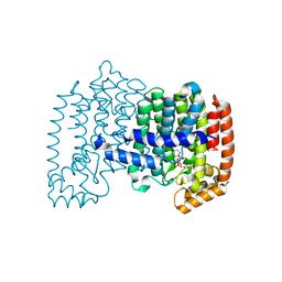 Molmil generated image of 3s4j