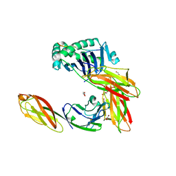 Molmil generated image of 3s5l