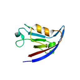 Molmil generated image of 3sfj