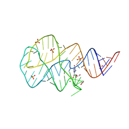 Molmil generated image of 3skz