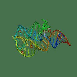 Molmil generated image of 3slq