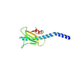 Molmil generated image of 3sok