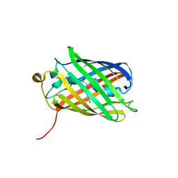 Molmil generated image of 3svs