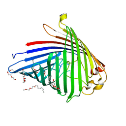 Molmil generated image of 3sy9