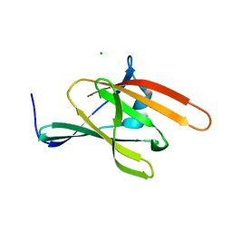 Molmil generated image of 3sz6