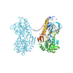 Molmil generated image of 3szc