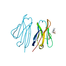 Molmil generated image of 3t0w