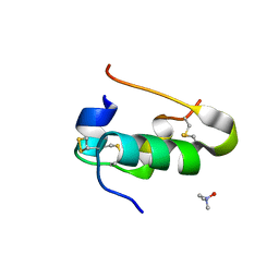 Molmil generated image of 3t2a