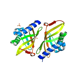 Molmil generated image of 3t8n