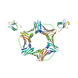 Molmil generated image of 3tbl