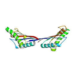Molmil generated image of 3td3