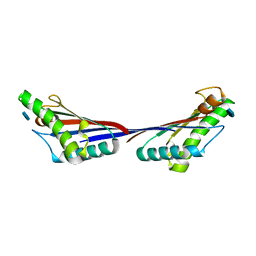 Molmil generated image of 3td4