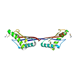 Molmil generated image of 3td5