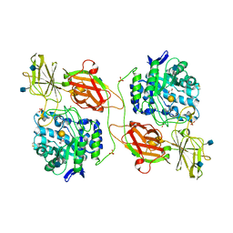 Molmil generated image of 3thc