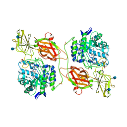 Molmil generated image of 3thd