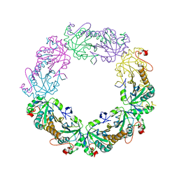 Molmil generated image of 3tjk