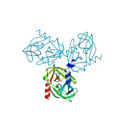 Molmil generated image of 3tjn