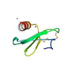 Molmil generated image of 3tn2