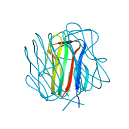 Molmil generated image of 3tyj
