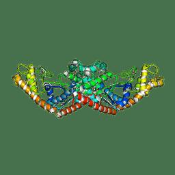 Molmil generated image of 3u1v