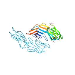 Molmil generated image of 3u2g