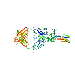 Molmil generated image of 3u2s