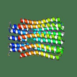 Molmil generated image of 3u2y