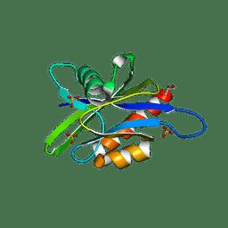 Molmil generated image of 3u53