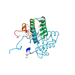 Molmil generated image of 3u5s