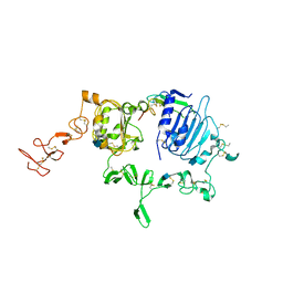 Molmil generated image of 3u7u