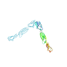 Molmil generated image of 3u83