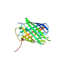 Molmil generated image of 3u8a
