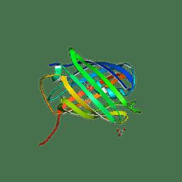 Molmil generated image of 3u8c