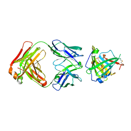 Molmil generated image of 3u9p