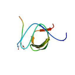 Molmil generated image of 3ua7