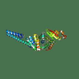 Molmil generated image of 3ub0