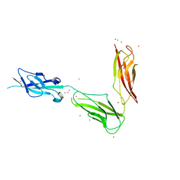 Molmil generated image of 3ubf