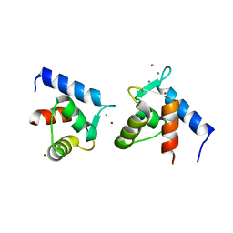 Molmil generated image of 3uct